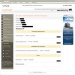 Downgrade Anmeldung (Screen 3)