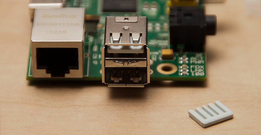 defekter USB-Port Raspberry Pi